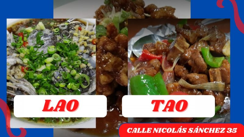 Lao Tao