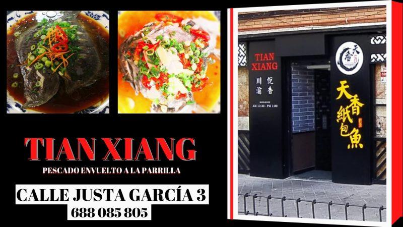 Restaurante Xian Tiang