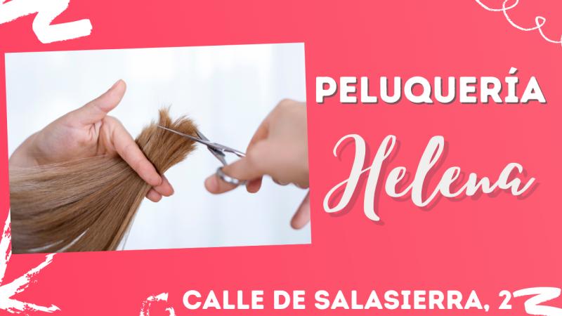 Peluqueria Helena